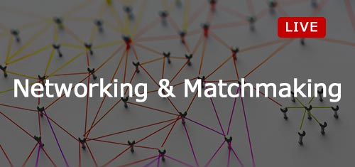 Networking-&-Matchmaking