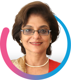 Dr Shona Nag