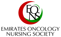 Emiartes Oncology Nursing Society logo